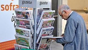 Ulusal ve yerel gazeteler bayramda çıkmayacak