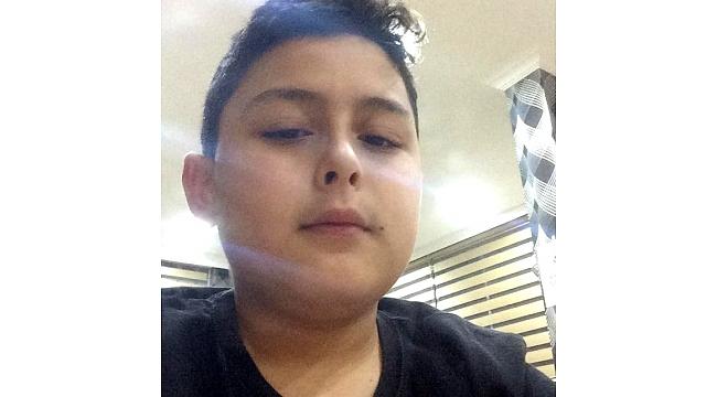 12 yaşındaki Berat, freni boşalan aracın altında kalarak can verdi