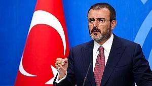 AKP, yeşil top uygulamasından vazgeçti