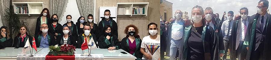 Ankara'da direnen Av. Sibel Suiçmez o anları anlattı, Metin Feyzioğlu için ne dedi?