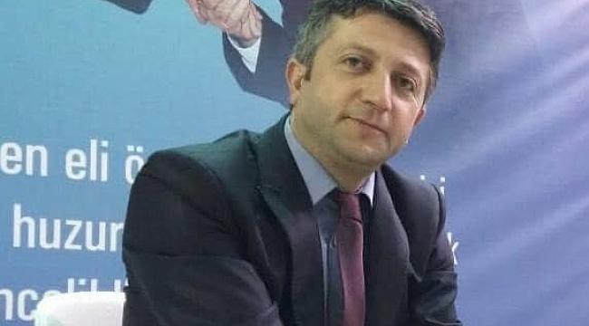 Başkan Genç'ten, Öztürk'e kınama