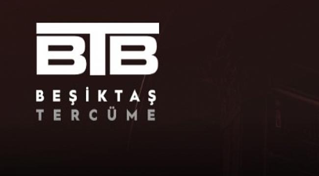 Beşiktaş TercümeBüroları