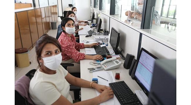 Çalışanlara yeni normal tavsiyeleri