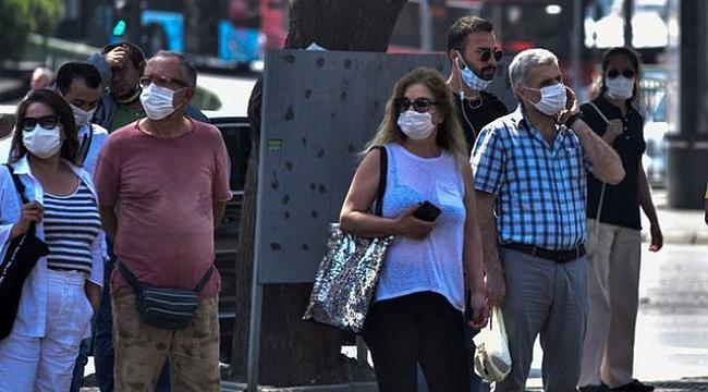 Maske kullananlar için uzmanından kritik uyarı! Bu 6 tehlikeye dikkat