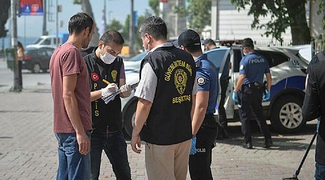 Maske takmayanlara ceza yazılmaya başlandı