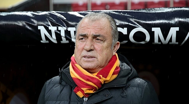 Terim'den Trabzonspor'un cezasına ilk yorum