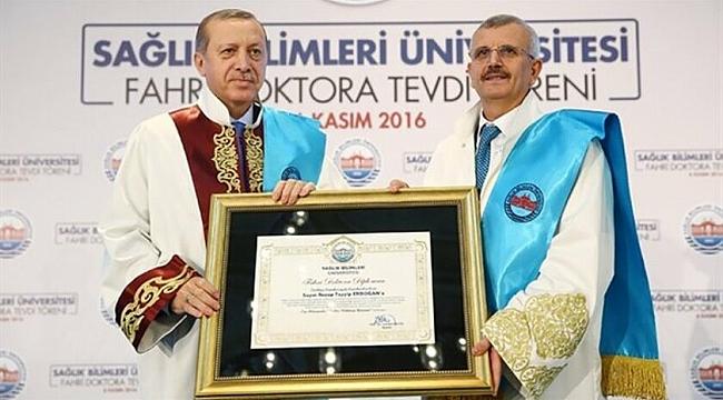 Trabzon'a ikinci tıp fakültesi müjdesi