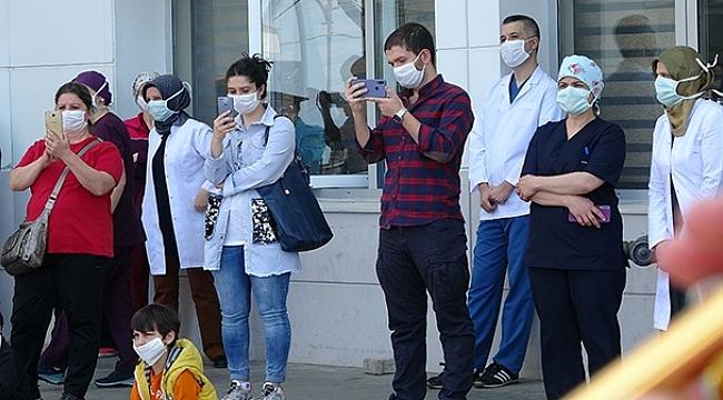 Trabzon'da maskesiz dolaşmak yasaklandı!