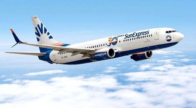 Trabzon'dan Avrupa'ya uçuşlar başlıyor