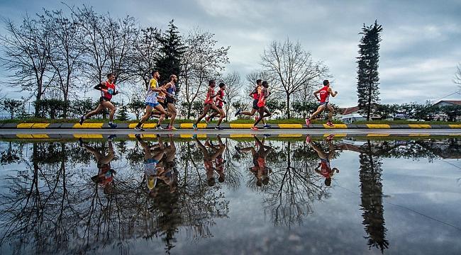 Trabzon maratonu fotoğraf yarışması sonuçlandı
