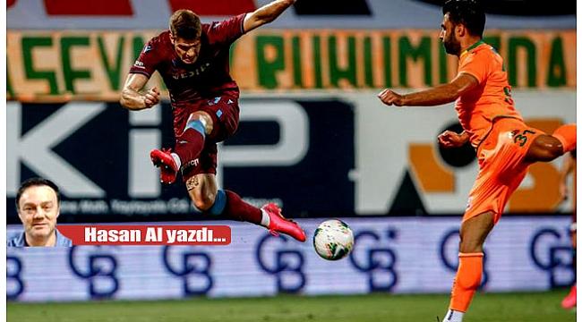 Trabzonspor vurgun yedi