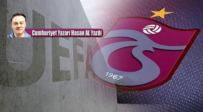 UEFA'nın cezası CAS'tan döner mi?