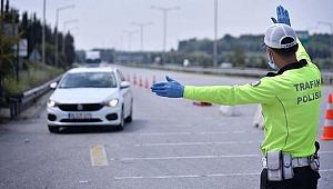 81 il valiliğine genelge... İşte Kurban Bayramı'nda uygulanacak trafik tedbirleri