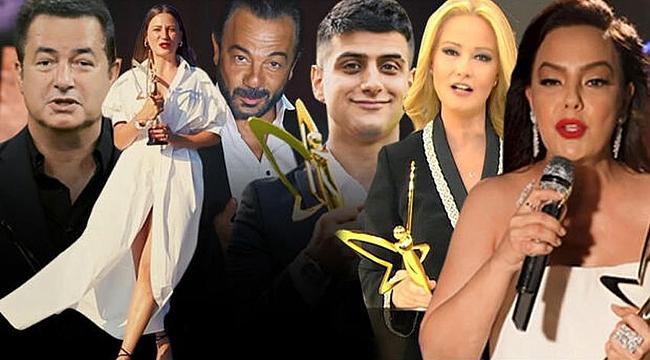 Altın Kelebek Ödülleri'ni kimler kazandı?