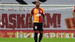 Galatasaray'da Lemina oynamayacak