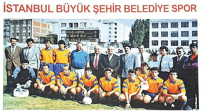 Nurettin Sözen: Başakşehir çalıntı bir kulüptür!