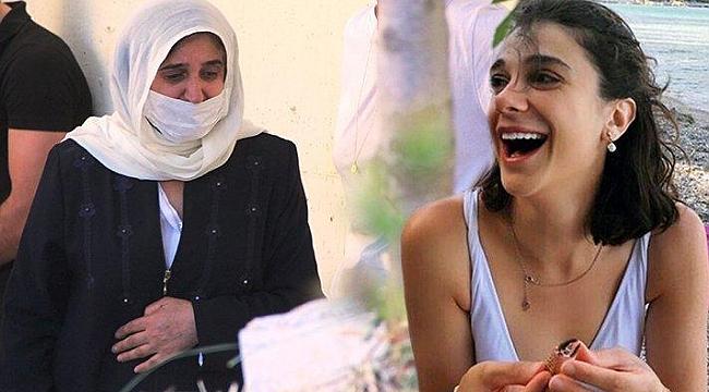 Pınar Gültekin'in annesi: Katil tek değildi