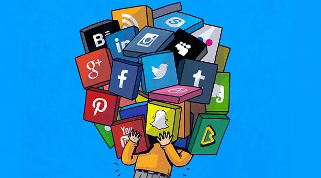 Sosyal medya düzenlemesi için iki formül var