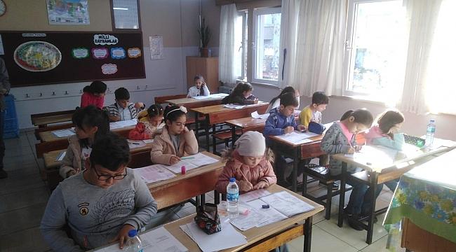 Trabzon'da 5. kitap okuma yarışması