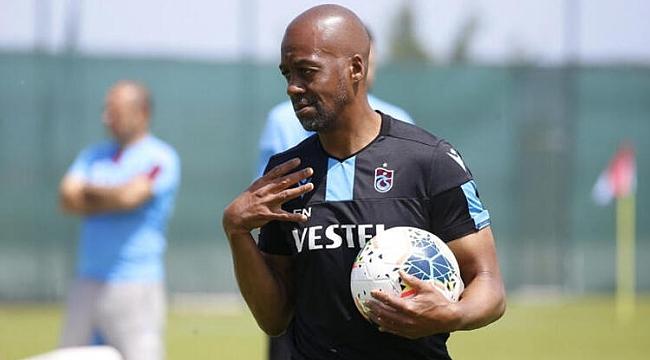 Trabzonspor'da yeni teknik direktör için kritik tarih!