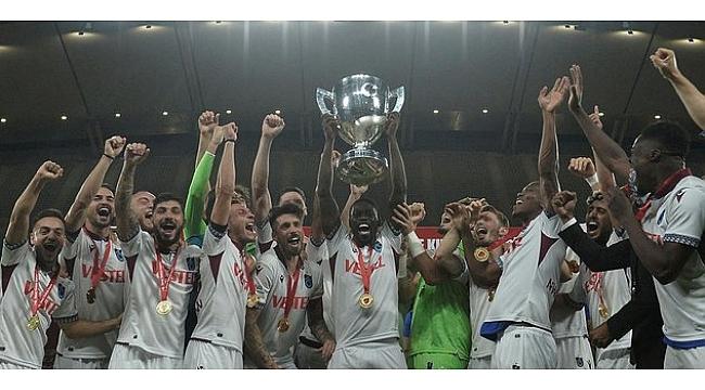 Trabzonspor son 24 yılın en golcü dönemini geçirdi!.