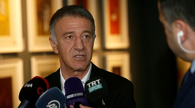 Ahmet Ağaoğlu'na 75 gün hak mahrumiyeti!