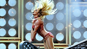 Britney Spears, mahkemeye başvurdu
