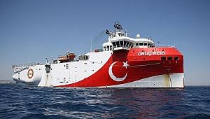 Doğu Akdeniz'de sular ısınıyor... Yunanistan panikte!