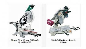 Katar Market'in Fark Yaratan En Kaliteli Gönye Kesme Makinası Fiyatları