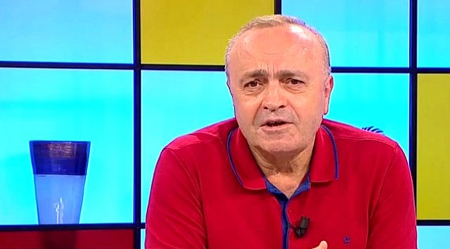 Trabzonlu ünlü gazeteci koronaya yakalandı