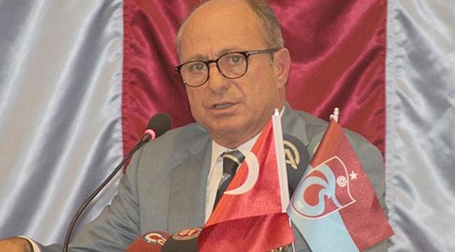 Trabzonspor'da istifa depremi!