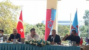 Ağaoğlu açıkladı: Trabzonspor'un borcu ne kadar, yapılandırma ne durumda ve borsa...