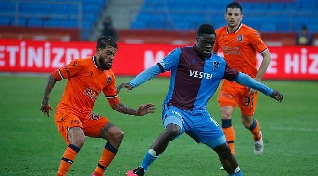 Başakşehir Trabzonspor maçı Katar'da oynanacak