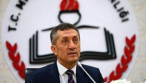 Milli Eğitim Bakanı'ndan kritik