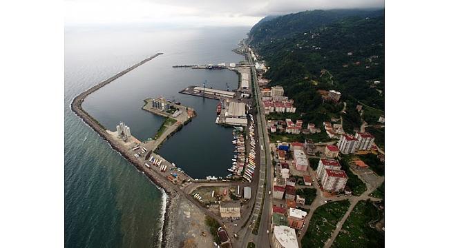Rize'deki 1.3 milyarlık dev ihale 'yabancı'ya gitmedi