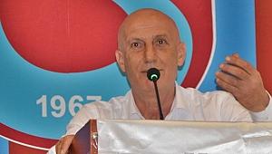 Trabzon'u yasa boğan haber