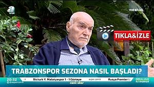 Trabzonspor düşmanı Uluç'tan Ağaoğlu'na ağır eleştiri