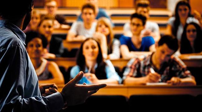 Üniversite öğrencileri dikkat... Not sistemi değişiyor