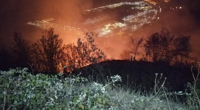 Başkan Zorluoğlu'ndan yangın uyarısı