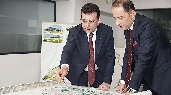 Beylikdüzü Belediyesi Trabzon'a çıkarma yapacak