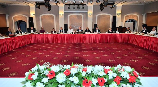 Çalık'tan Trabzon ve Trabzonspor'a dair önemli açıklamalar