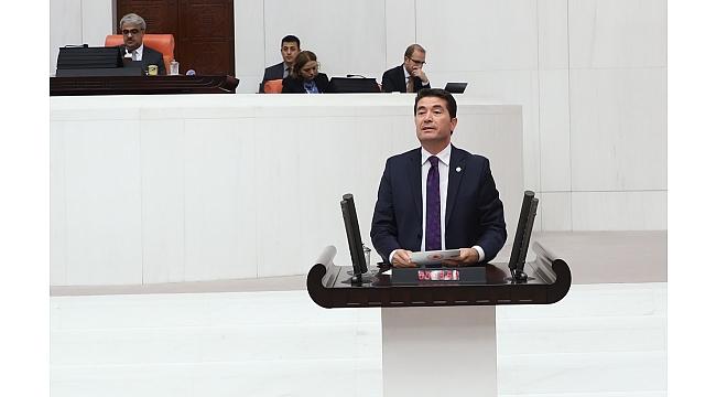 CHP'li Kaya: Kavgayı Bırakalım