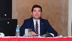 CHP Trabzon Milletvekili Kaya, Tevfik Göksu'ya bakın hangi kitabı göndermiş