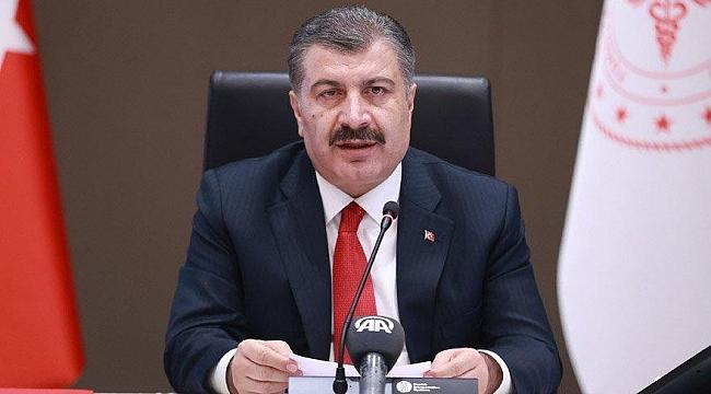 Corona Türkiye'de resmen patladı: Günlük vaka 2 binin üzerinde