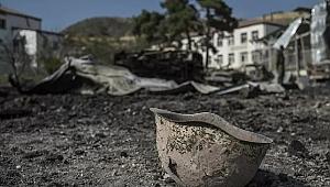 Dağlık Karabağ'da taraflar gerginliği sürdüğünü açıkladı