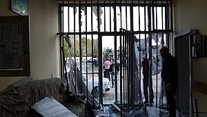 Ermenis'tan Berde'de sivilleri vurdu: 21 kişi hayatını kaybetti