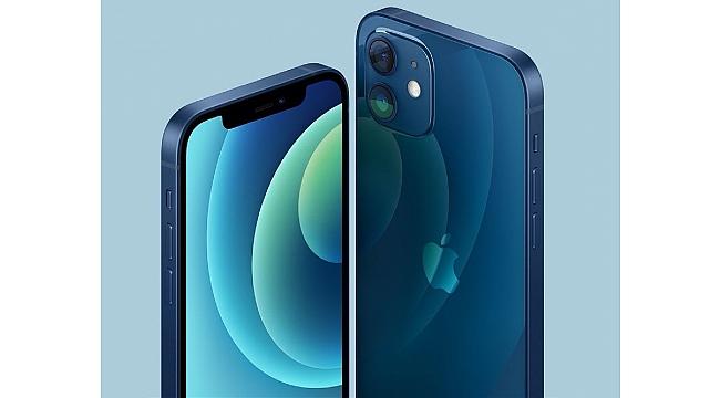 iPhone 12'ye merhaba deyin! Yine tartışma yarattı: