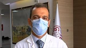 Koronavirüs hastalarımızda aspirin kullanıyoruz