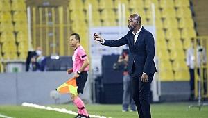 Newton hedef tahtasında... Trabzonspor'da Abdullah Avcı sesleri!