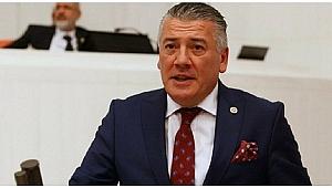 Örs: AK Parti'nin 2023 hedefleri güme gitmiş